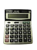 """Калькулятор """"CITIZEN"""" 240Е"""