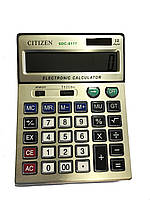 """Калькулятор """"CITIZEN"""" 8177"""