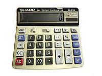 """Калькулятор """"Sharp"""" 2136"""