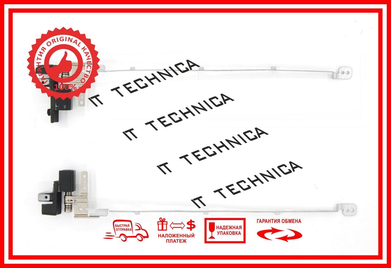 Петли LENOVO ThinkPad E420 (33.4MN12.011 33.4MN13.011) ОРИГИНАЛ