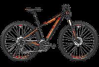 """Велосипед Bergamont Vitox 29 Revox 4.0 2017 29""""(1961) L/48см black/orange (matt)"""