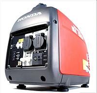 Инверторный генератор Honda EU20I GP3 (2 кВА)