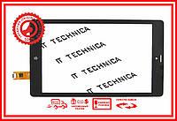 Тачскрин CHUWI VX8 3G Черный