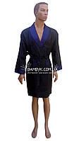 Мужской подарочный набор Nusa (пижама+халат+шорты) № 9700