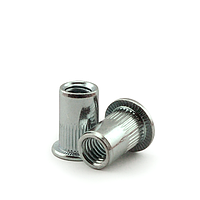 Резьбовая заклепка М8 (1-3,5 мм)