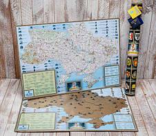 Карты и постеры