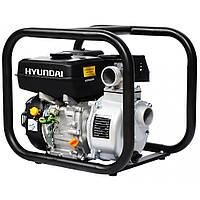 Бензиновая мотопомпа Hyundai HY 51 (50 мм, 1000 л/мин)