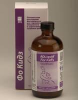 ФО КИДЗ США Арго (коллоидная фитоформула для детей, простуда, рост, развитие, иммунитет, натуральные витамины), фото 1