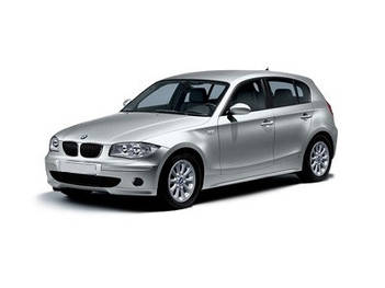 Автомобильные стекла для BMW 1 SERIES (E87) 2004