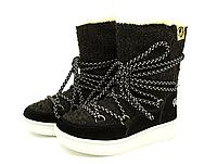 Угги ботинки для девочек Kylie crazy 29-34 размеры