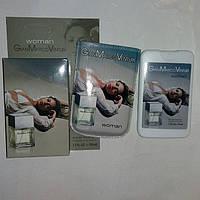 Духи (мини-парфюм) Gian Marco Venturi Woman 50 мл в стильном чехле с фотопечатью
