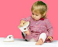 Детские тапочки Vi-GGa-Mi, обновление ассортимента