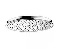 "Верхний душ Axor ""тарелка"" 180мм"