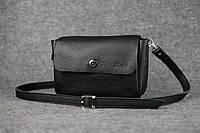 Сумочка «Макарун XL» | 11296 | Флотар| Черный
