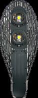 Светодиодный консольный светильник LED Cobra 80W 9600 Lm 5000К уличный