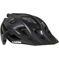 Шлем LAZER ULTRAX+, черный матовый +чехол, размер M 55-59cm