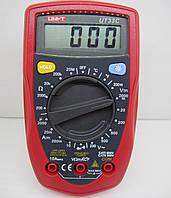 Мультиметр универсальный Unit UT-33C (made in EC) (MIE0045)