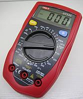 Мультиметр универсальный UT 33 C
