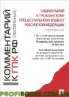 Комментарий к Гражданскому процессуальному кодексу РФ (постатейный) 2013