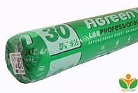 Агроволокно Agreen 30, 3,2 × 100 м, фото 1
