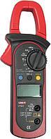 Токовые клещи Uni-t UT203 мультиметр тестер