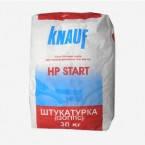 Изогипс HP Start  30кг ( штукатурка ) (40меш./в пал.) Knauf