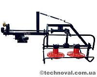 Forte BM-05S Косилка роторная боковая тракторная