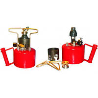 Примус-лампа паяльная Мотор Сич ПЛ-4