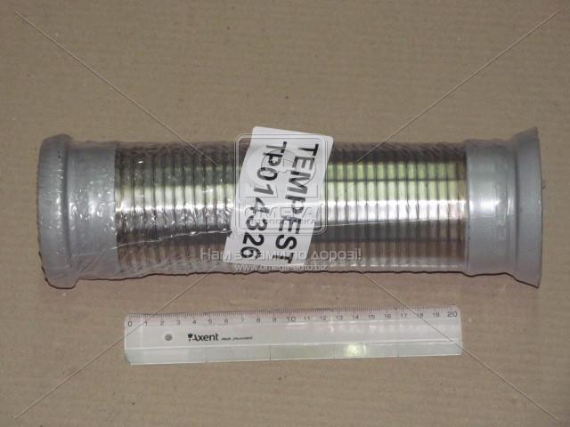 TP014326 | Гофра D90 285 MM MERCEDES (в-во TEMPEST)