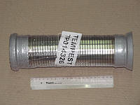 Гофра D90 285 MM MERCEDES (в-во TEMPEST)