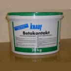 Грунтовка Бетоконтакт Betokontakt KNAUF 25 кг., Грунтовка
