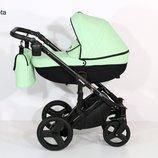 Детская универсальная коляска 2 в 1 Verdi Mirage 09, мятный