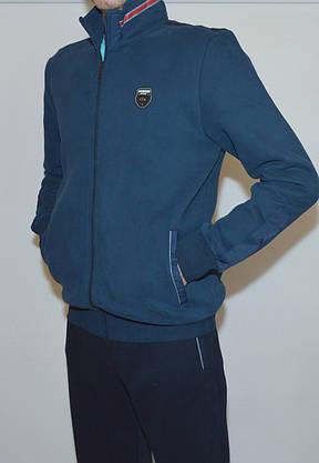 Мужской утепленный спортивный костюм AVIC L, фото 3