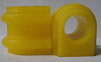 Втулка стабилизатора переднего id=23 mm KIA Rio II  ОЕМ 54812-1G100 полиуретан