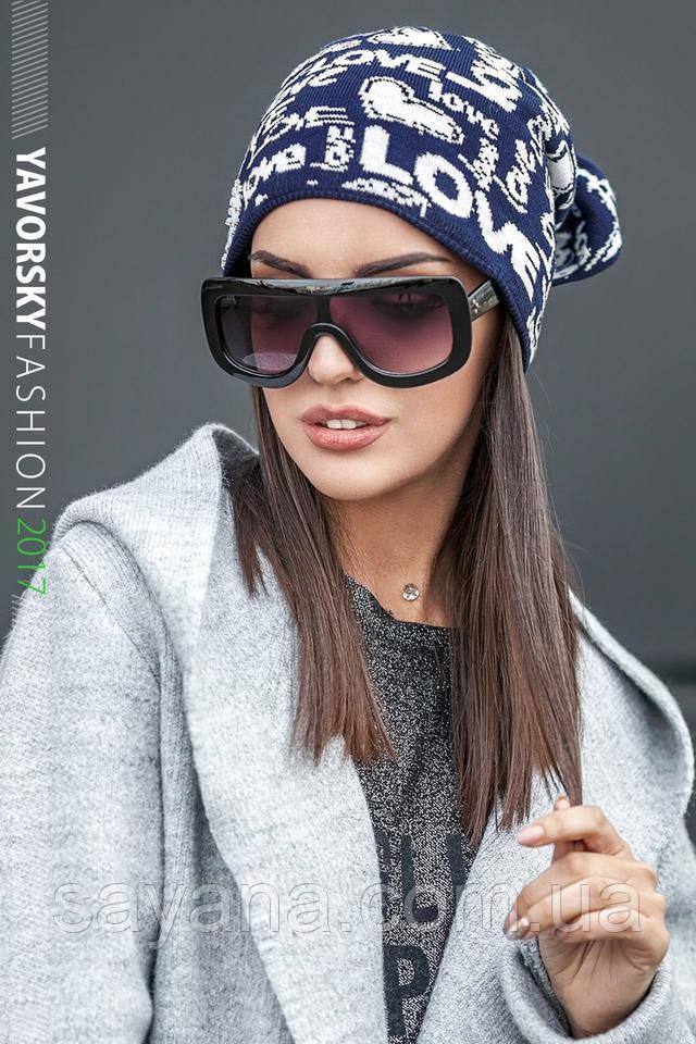 куплю шапку с шарфом