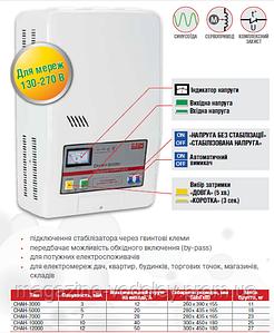 СНАН 10000 Элим-Украина