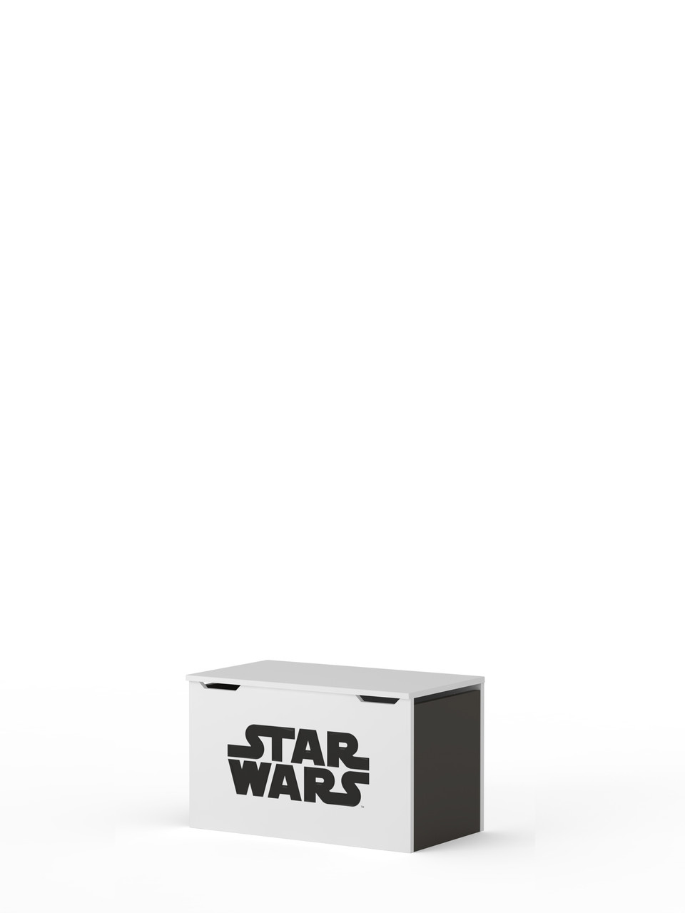 """Ящик для игрушек YO  """"STAR WARS"""", Meblik (Польша)"""