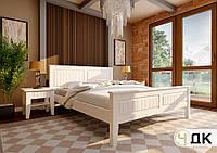 Кровать Глория низкое изножье ТМ ЧДК