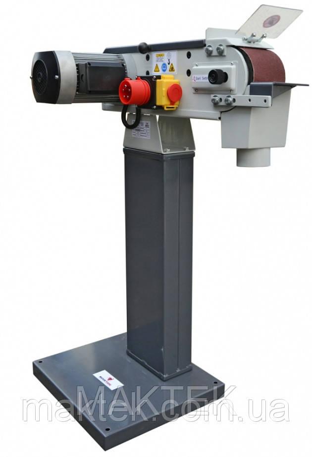 Шлифовальный станок MAKTEK 100x1220