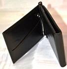 Мужские зажимы для купюр из искусственной кожи Yang Fan (7,5x11,2) , фото 4