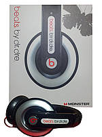 Наушники Beats by Dr. Dre Studio HD. Лучшая цена!
