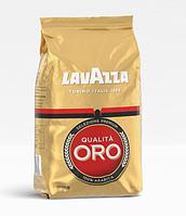 Кофе в зернах Lavazza Qualita Oro 1кг Оригинал