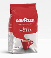Кофе в зернах Lavazza Qualita Rossa 1кг Оригинал