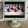 "Монитор бу 17"" Fujitsu A17-2 1280 x 1024 динамики"