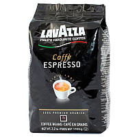Кофе в зернах Lavazza Espresso 1кг Оригинал