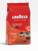 Кофе в зернах Lavazza Crema e Gusto gusto forte 1 кг.