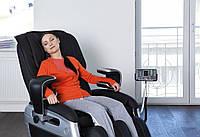 Аренда массажного кресла