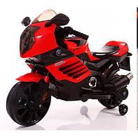 Мотоцикл детский на аккумуляторе M 3578EL-3. Гарантия качества. Быстрая доставка.