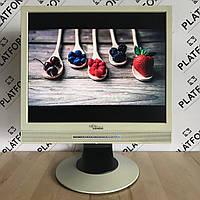 "Монитор бу 17"" Fujitsu B17-2 1280 x 1024 динамики"