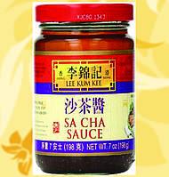 "Соус ""Ша Чжа"", Sa Cha Sauce, Лі Кум Кі, 198х, МоЧ"